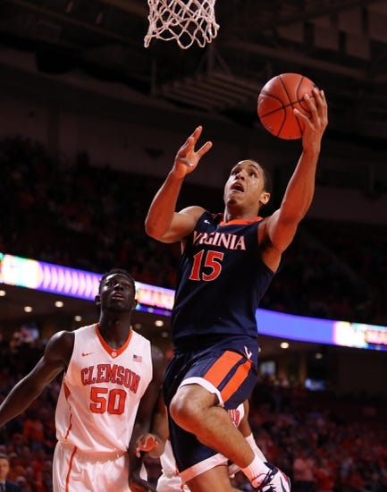 Virginia vs. Georgia Tech - 3/10/16 College Basketball Pick, Odds, and Prediction