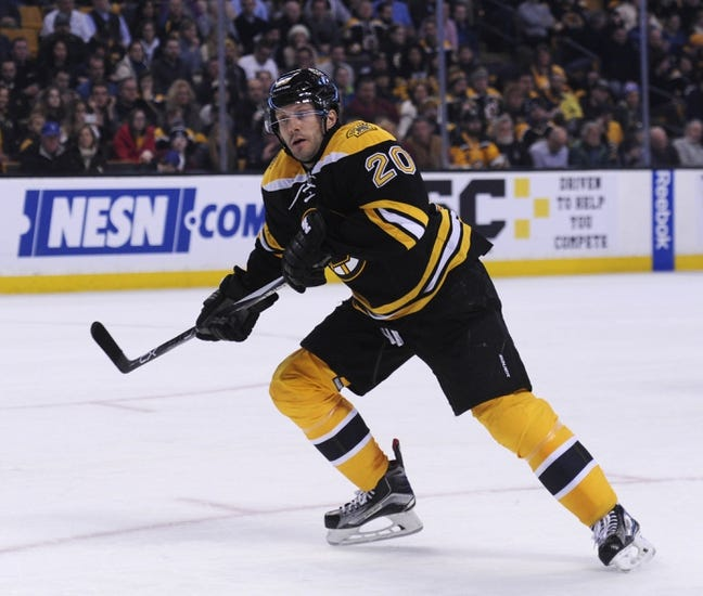Fantasy Hockey 2015-16: Sleeper Picks 3/8