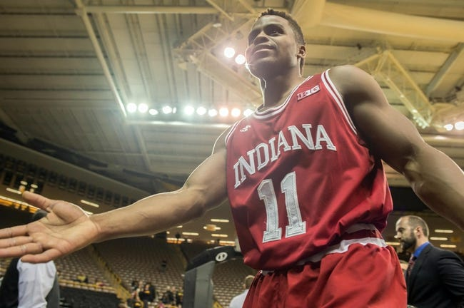 Indiana vs. Maryland - 3/6/16 College Basketball Pick, Odds, and Prediction