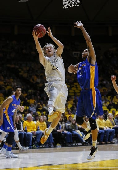 Wyoming vs. South Dakota State - 11/19/16 College Basketball Pick, Odds, and Prediction