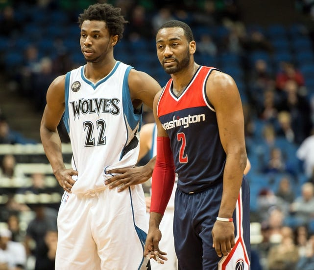 Wizards vs. Timberwolves - 3/25/16 NBA Pick, Odds, and Prediction