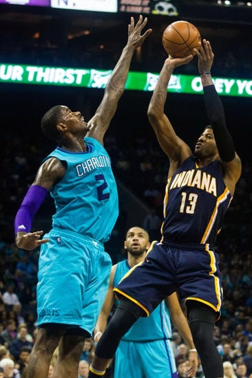 Charlotte Hornets vs. Indiana Pacers - 11/7/16 NBA Pick, Odds, and Prediction
