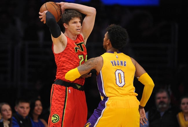 NBA News: Player News and Updates for 3/5/16