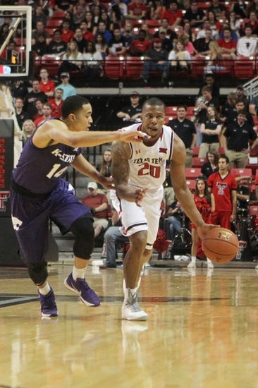 Texas Tech Red Raiders vs. TCU Horned Frogs - 3/9/16 College Basketball Pick, Odds, and Prediction