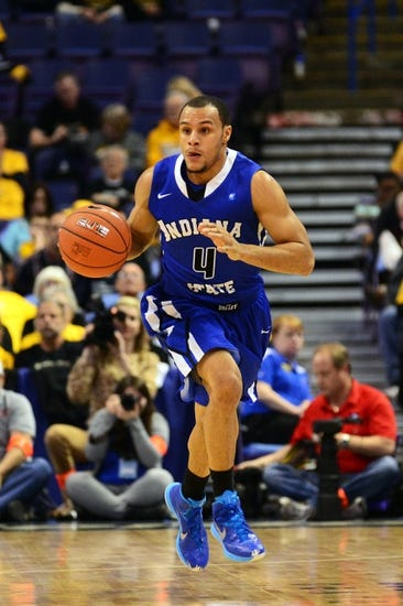 Indiana State vs. Evansville - 2/21/18 College Basketball Pick, Odds, and Prediction