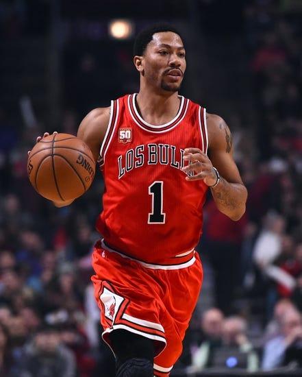Bulls vs. Nets - 3/17/16 NBA Pick, Odds, and Prediction