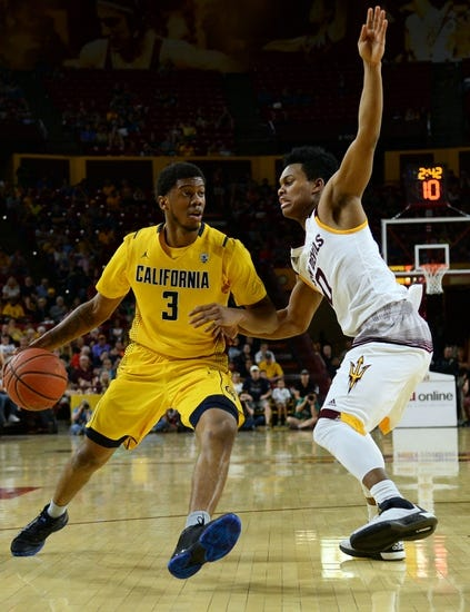 Hawaii Warriors vs. California Golden Bears - 3/18/16 College Basketball Pick, Odds, and Prediction