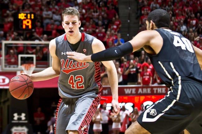 Utah vs. Fresno State - 3/17/16 College Basketball NCAA Tournament Pick, Odds, and Prediction