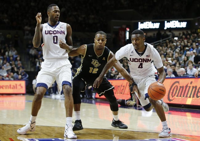 UCF vs. Mississippi State - 11/17/16 College Basketball Pick, Odds, and Prediction