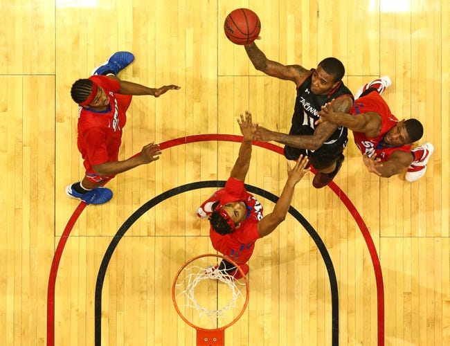 Saint Joseph's Hawks vs. Cincinnati Bearcats - 3/18/16 College Basketball Pick, Odds, and Prediction