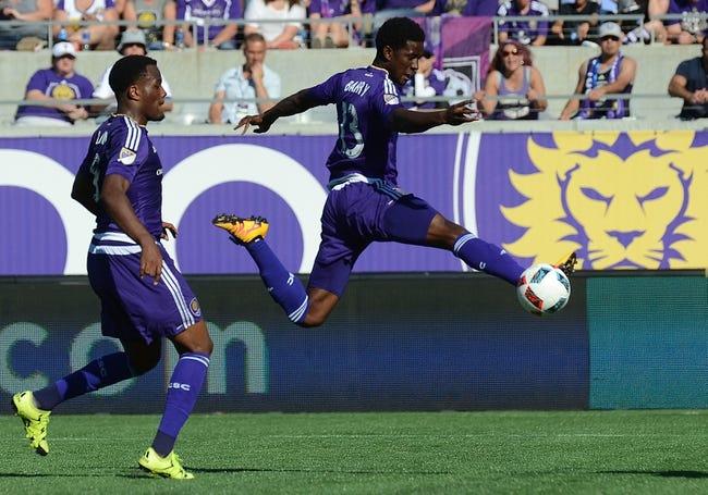 Orlando City SC vs. Chicago Fire MLS Pick, Odds, Prediction - 3/11/16
