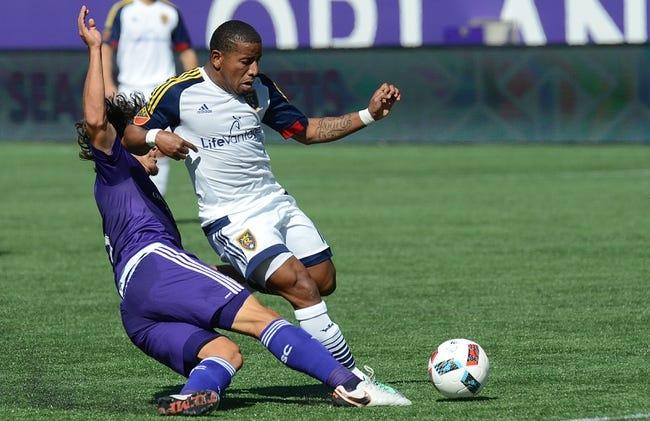 Real Salt Lake vs. Seattle Sounders FC MLS Pick, Odds, Prediction - 3/12/16