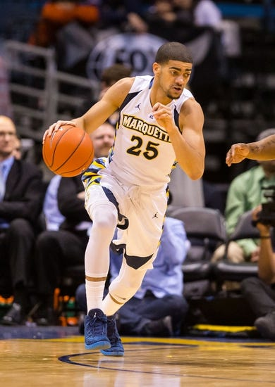 Vanderbilt vs. Marquette - 11/11/16 College Basketball Pick, Odds, and Prediction