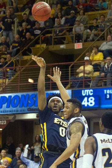 East Tennessee State vs. UNC Greensboro - 1/12/17 College Basketball Pick, Odds, and Prediction