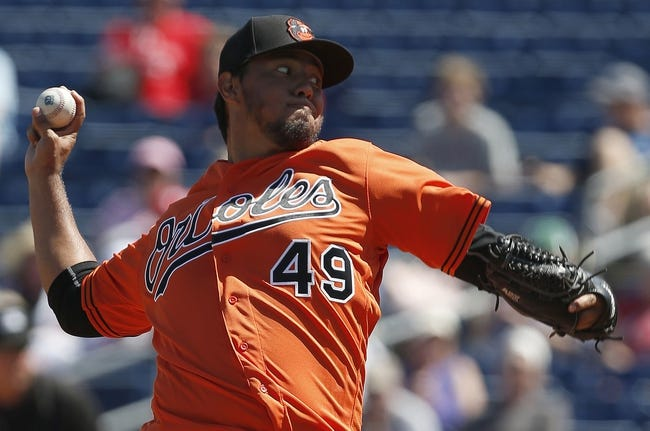 Los Angeles Dodgers vs. Baltimore Orioles - 7/4/16 MLB Pick, Odds, and Prediction