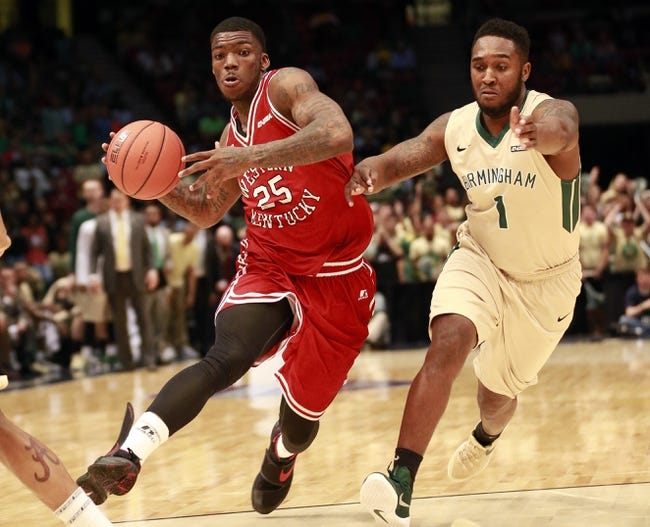 Old Dominion vs. Western Kentucky - 3/11/16 College Basketball Pick, Odds, and Prediction