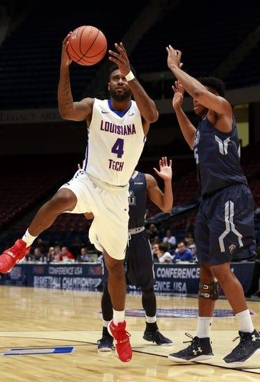 Louisiana Tech vs. Old Dominion - 2/10/18 College Basketball Pick, Odds, and Prediction