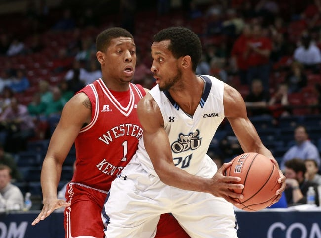 Old Dominion vs. Western Kentucky - 1/11/18 College Basketball Pick, Odds, and Prediction
