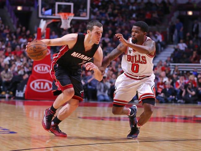 Miami Heat vs. Chicago Bulls - 4/7/16 NBA Pick, Odds, and Prediction