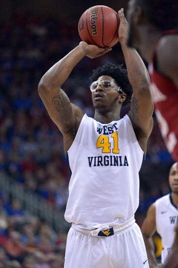 West Virginia vs. Stephen F. Austin - 3/18/16 College Basketball Pick, Odds, and Prediction