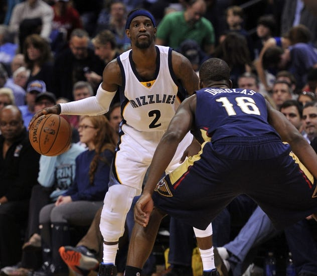 Memphis Grizzlies vs. New Orleans Pelicans - 11/2/16 NBA Pick, Odds, and Prediction