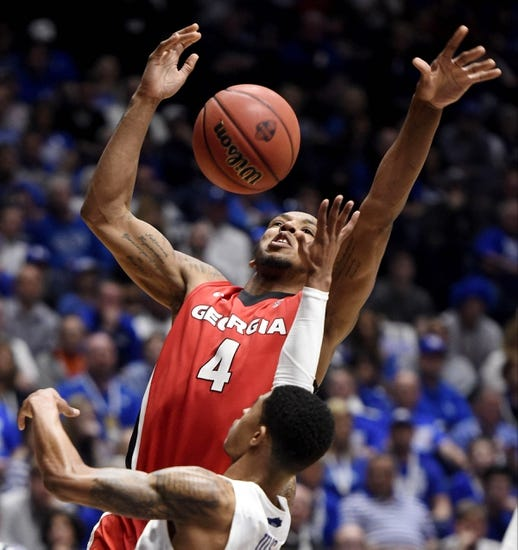 St. Mary's vs. Georgia - 3/20/16 NIT College Basketball Pick, Odds, and Prediction