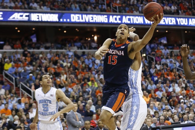 Virginia vs. Hampton - 3/17/16 College Basketball Pick, Odds, and Prediction