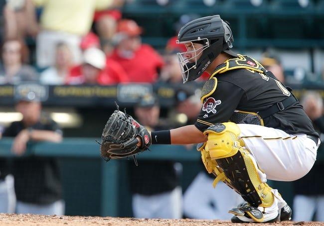Pittsburgh Pirates vs. Philadelphia Phillies - 7/22/16 MLB Pick, Odds, and Prediction