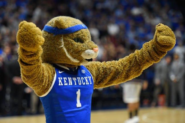 Washington vs. Kentucky - 3/25/16 Women's NCAA Tournament Pick, Odds, and Prediction