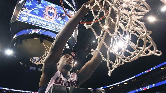 UConn vs. Colorado - 3/17/16 NCAA Tournament Pick, Odds, and Prediction