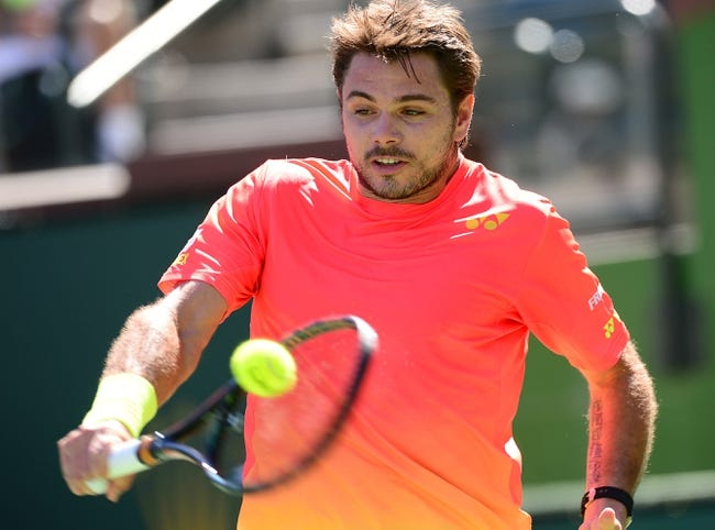 Stan Wawrinka vs Jeremy Chardy 27 May 2016: French Open Preview and Prediction