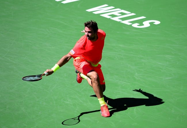 Stan Wawrinka vs. Lukas Rosol 2016 Geneva Open Semifinals Pick, Odds, Prediction