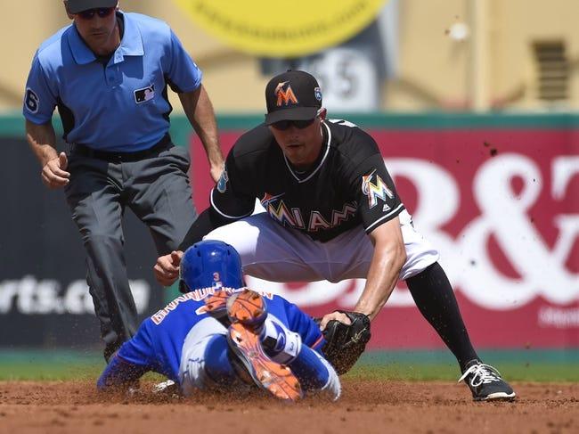 Mets vs. Marlins - 4/11/16 MLB Pick, Odds, and Prediction