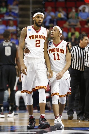 USC Trojans vs. Montana Grizzlies - 11/11/16 College Basketball Pick, Odds, and Prediction