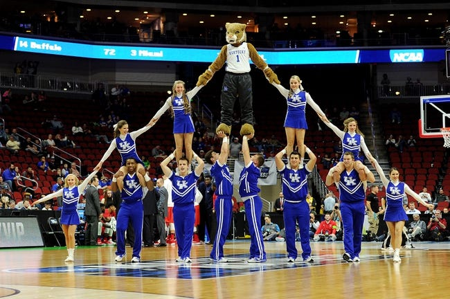 Kentucky vs. UCLA - 12/23/17 College Basketball Pick, Odds, and Prediction