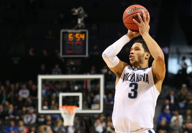 Villanova Wildcats vs. Iowa Hawkeyes - 3/20/16 College Basketball Pick, Odds, and Prediction