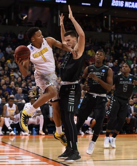 California vs. UC Irvine - 11/16/16 College Basketball Pick, Odds, and Prediction