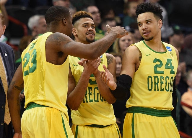 Saint Joseph's vs. Oregon - 3/20/16 NCAA Tournament Pick, Odds, and Prediction