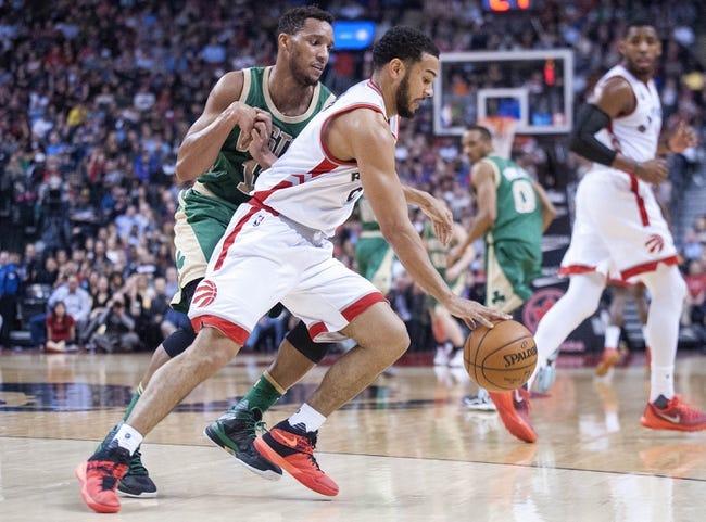 Celtics vs. Raptors - 3/23/16 NBA Pick, Odds, and Prediction