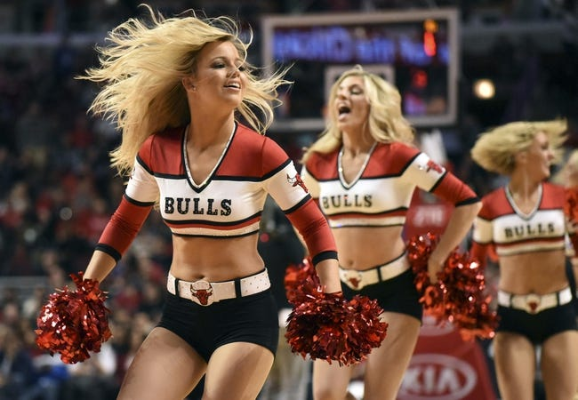 Utah Jazz vs. Chicago Bulls - 11/17/16 NBA Pick, Odds, and Prediction