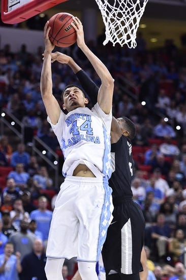 North Carolina Tar Heels vs. Indiana Hoosiers Sweet 16 - 3/25/16 College Basketball Pick, Odds, and Prediction