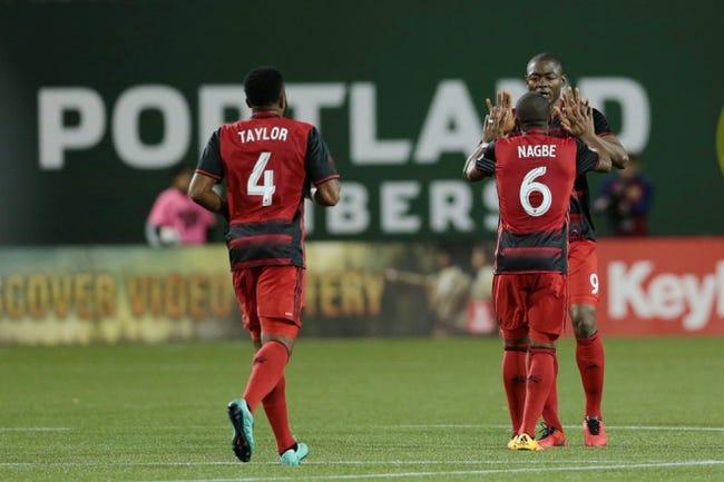 Portland Timbers vs. FC Dallas MLS Pick, Odds, Prediction - 4/13/16