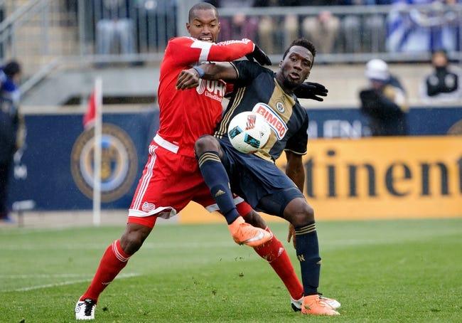 Soccer | Orlando City SC vs. Philadelphia Union