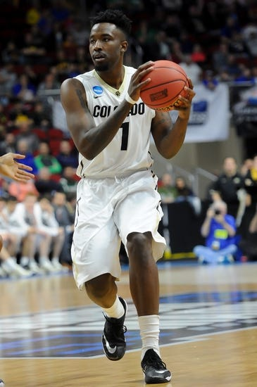 Colorado vs. Louisiana-Monroe - 11/17/16 College Basketball Pick, Odds, and Prediction