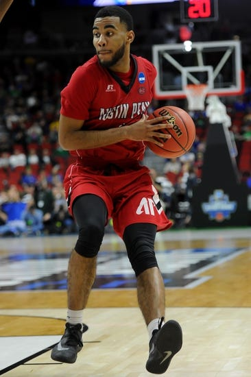 Austin Peay Governors vs. IPFW Mastodons - 11/30/16 College Basketball Pick, Odds, and Prediction