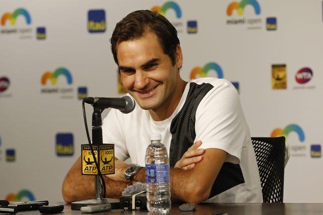 Roger Federer vs. Marcus Willis 2016 Wimbledon Pick, Odds, Prediction