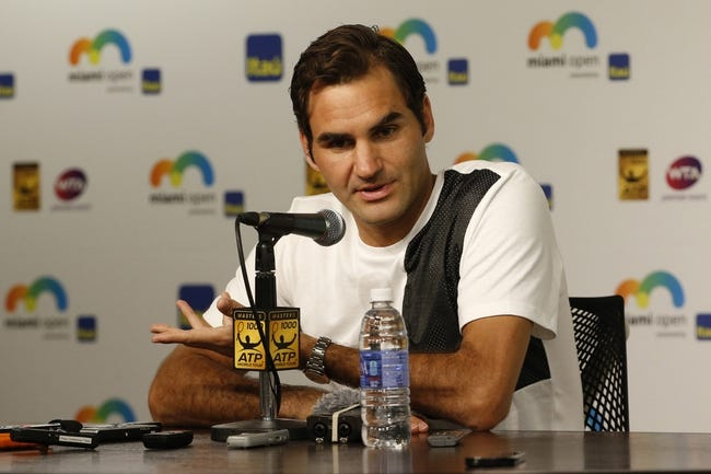 Roger Federer vs. Jan-Lennard Struff 2016 Gerry Weber Open Pick, Odds, Prediction