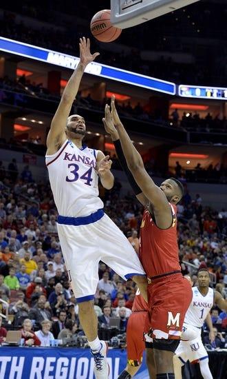 Kansas Jayhawks vs. Villanova Wildcats - 3/26/16 College Basketball Pick, Odds, and Prediction