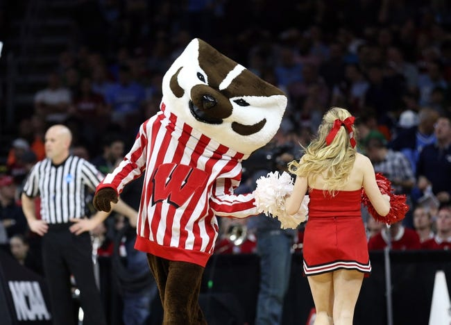 Wisconsin vs. UMass-Lowell - 12/30/17 College Basketball Pick, Odds, and Prediction
