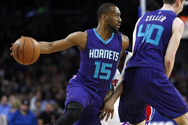 Detroit Pistons at Charlotte Hornets - 11/29/16 NBA Pick, Odds, and Prediction
